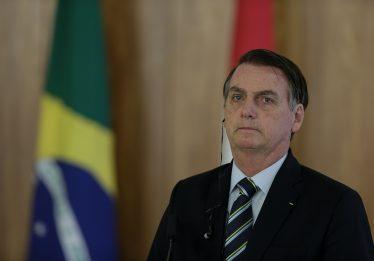 Aprovação de Bolsonaro cai 15 pontos desde posse, diz Ibope
