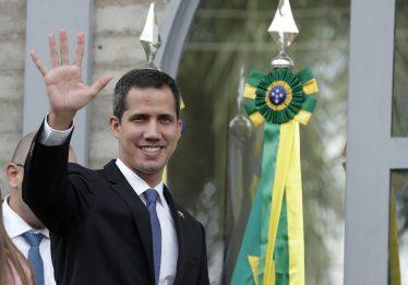 Venezuela prende aliado de Guaidó e o acusa de terrorismo