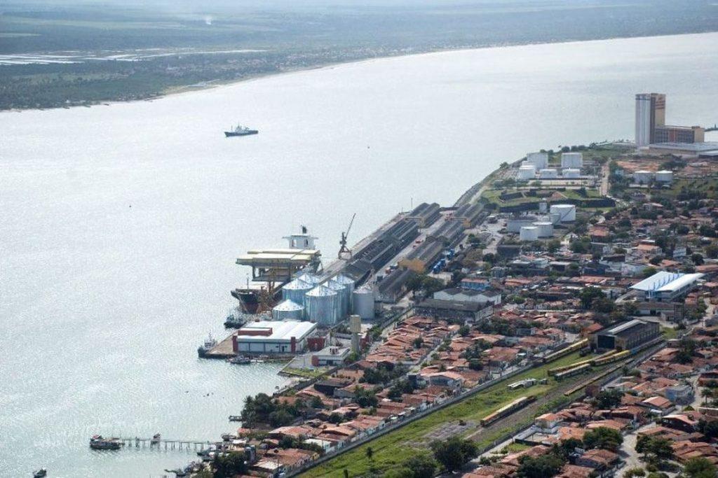 Governo arrecada R$ 219,5 milhões na concessão de áreas portuárias