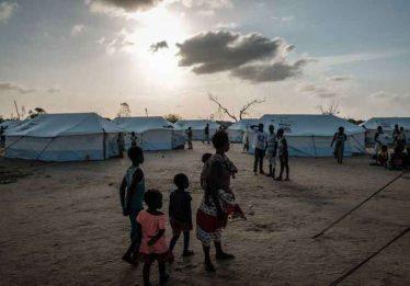 Brasil envia insumos e medicamentos a Moçambique