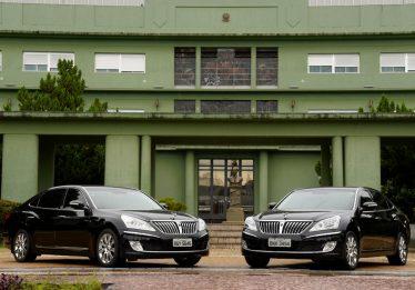 Governo de Goiás arrecada R$ 335 mil em leilões de carros de luxo