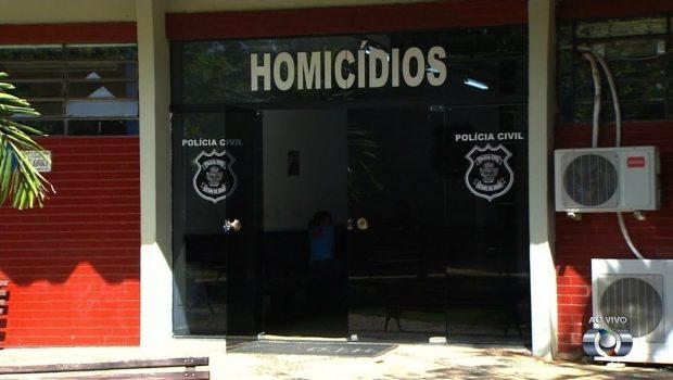 Homem é morto a tiros na Avenida Rio Verde, em Goiânia