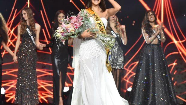 Minas Gerais quebra jejum de oito anos e leva Miss Brasil pela nona vez