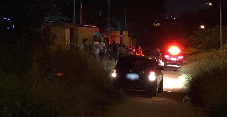 Detento do regime semiaberto é morto a tiros em Caldas Novas
