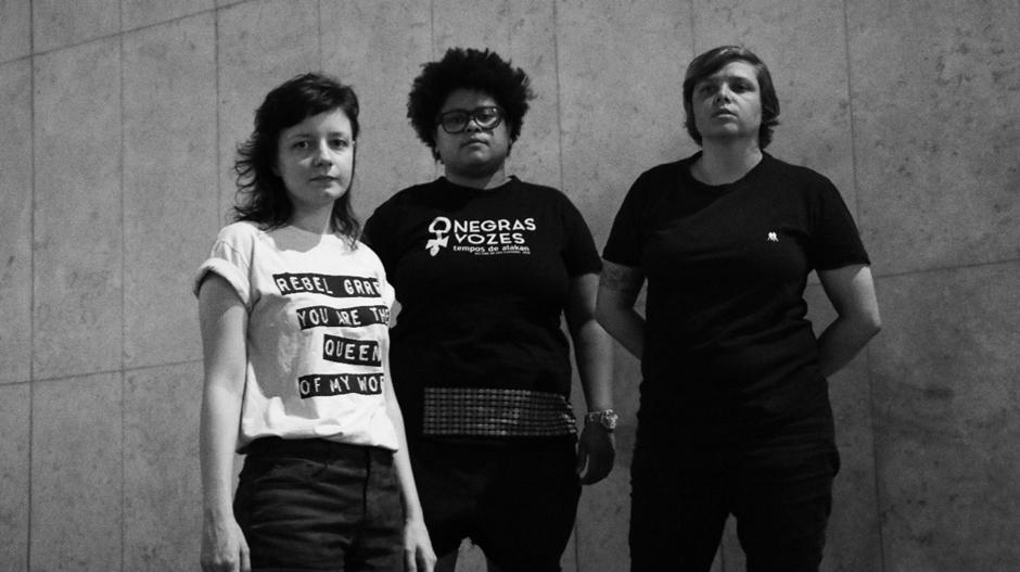 Coletivo feminista promove show para fortalecer participação das mulheres no undergound em Goiânia