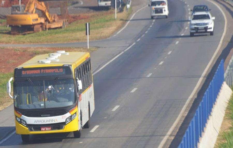 Projeto de Lei prevê disponibilização de wi-fi em ônibus intermunicipais de Goiás