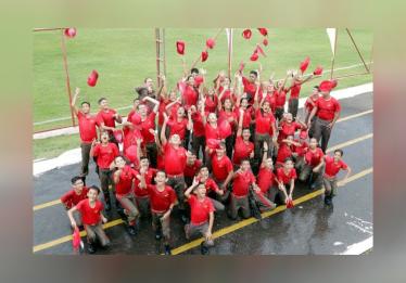 Programa Educacional Bombeiro Mirim abre 50 vagas em Senador Canedo