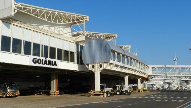 Feriado de Carnaval movimenta aeroporto e rodoviária de Goiânia
