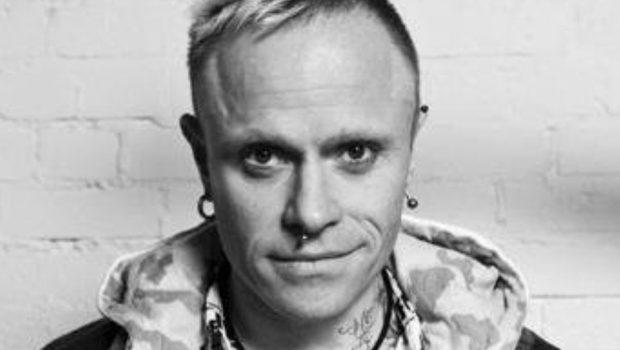 Keith Flint, vocalista do The Prodigy, morre aos 49 anos no Reino Unido