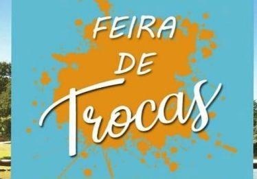 Martim Cererê recebe 'Feira de Trocas' no próximo domingo (24)
