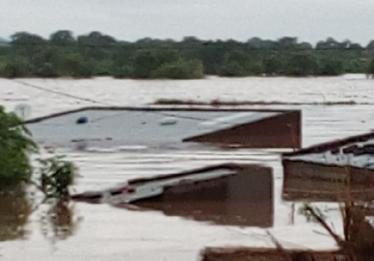 Governo de Moçambique confirma 281 mortes por Ciclone Idai