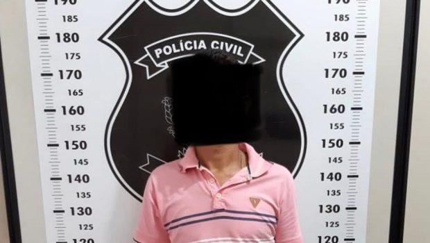 Homem é preso suspeito de abusar dos filhos em Rio Verde