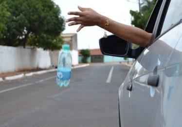 Câmara aprova multa para quem descartar lixo nas ruas de Goiânia