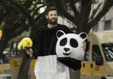 Humorista Nando Viana apresenta novo espetáculo em Goiânia no próximo domingo (24)