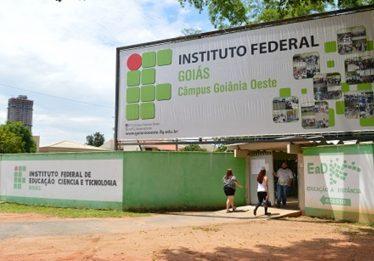 Egressos do sistema prisional vão fazer curso profissionalizante no IFG