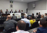 Defensoria Pública apresenta proposta de reparação para as famílias de jovens mortos em incêndio no CIP