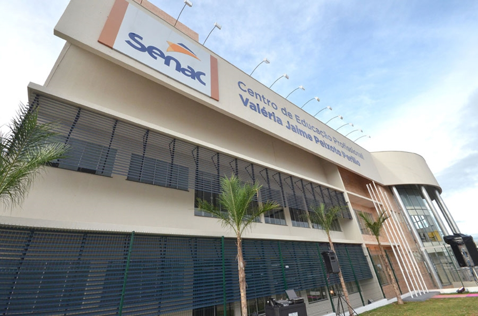 Fecomércio e Senac oferecem mais de 3,6 mil vagas em cursos gratuitos em Goiás