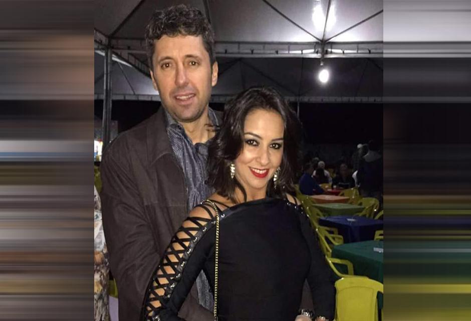 Filho de ex-prefeita de Pires do Rio é suspeito de matar a esposa e cometer suicídio em seguida