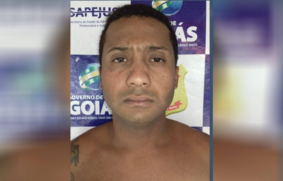 Paulo Rogério seria traficante de drogas e teria decidido matar Ana Carolina após ela não aceitar assumir o relacionamento (Foto: Divulgação / PC)