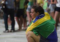 Brasileiros nunca foram tão infelizes, revela estudo internacional