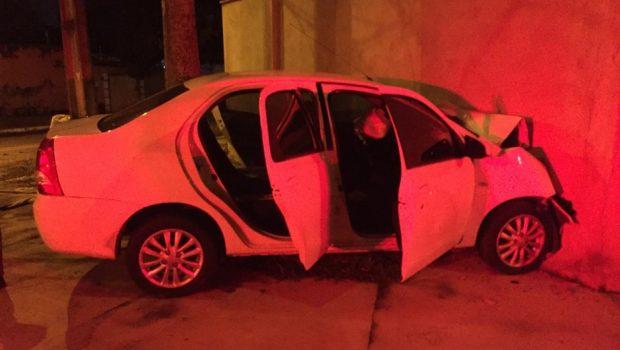 Suspeito de roubar veículo morre após confronto com a PM no Parque Anhanguera, em Goiânia