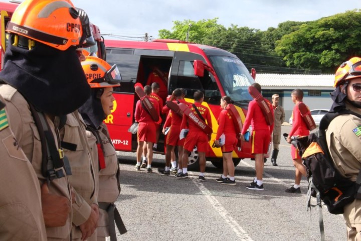 Bombeiros de Goiás alertam foliões sobre cuidados para curtir o Carnaval com segurança