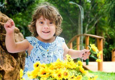 Dia mundial da síndrome de down: Três crianças e suas histórias especiais de amor e inclusão