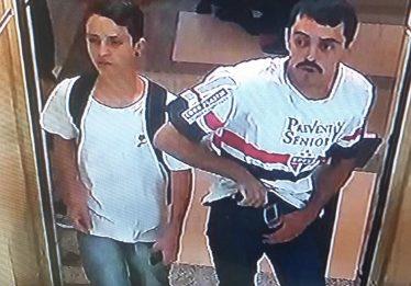Identificados dois criminosos que assaltaram joalheria de shopping em Aparecida de Goiânia