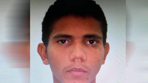 Mentor de roubo em joalheria de shopping estava comendo restos do lixo, diz polícia