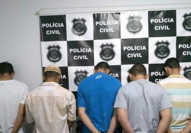 Detentos recebem novos mandados de prisão, suspeitos de estuprar, torturar e extorquir colegas de cela em Goianira
