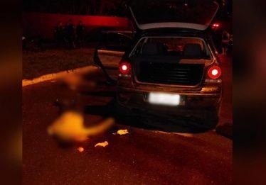 Suspeitos de envolvimento com tráfico de drogas e homicídios são mortos em confronto com a polícia, em Goiânia