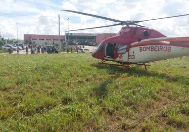 Criança é baleada pelo ex-padrasto na Vila Delfiori, em Aparecida de Goiânia