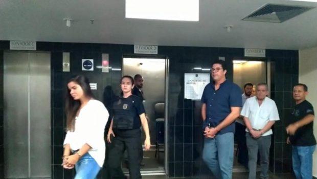 Justiça concede habeas corpus para casal preso na Operação Decantação 2