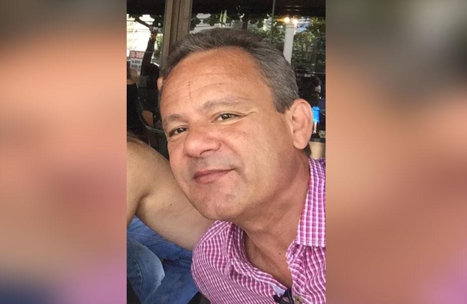 Desaparecido há dois dias, advogado é encontrado morto dentro de carro, no Centro de Goiânia