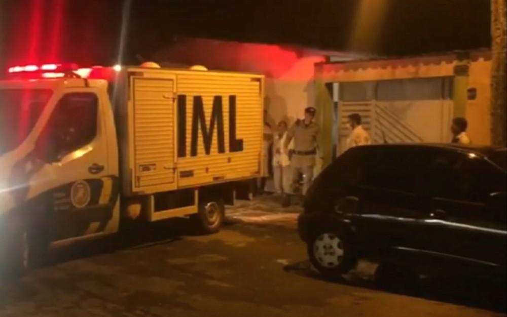 Pastor é morto a tiros na porta de casa, em Anápolis