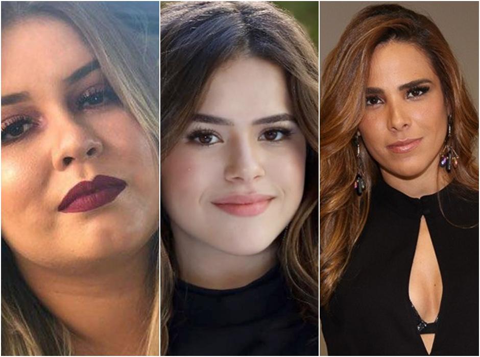 Artistas brasileiros lamentam tragédia na escola em Suzano