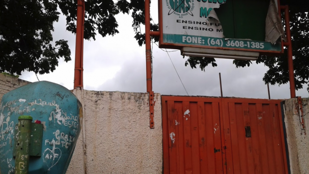 Adolescentes são suspeitos de planejar ataques em colégios de Bom Jesus e Quirinópolis