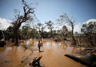 Ciclone Idai: número de mortos em Moçambique sobre para 446