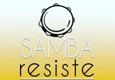 """""""O Samba Resiste"""": Festa mistura música e solidariedade neste sábado (16) em Goiânia"""