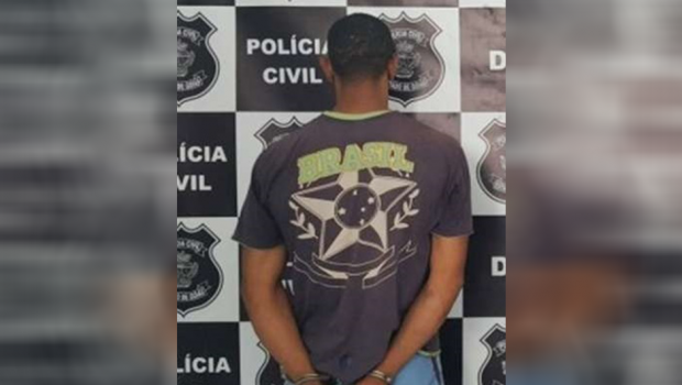 Padrasto é condenado a 32 anos de prisão por ter matado enteada de 1 ano e nove meses, em Goiânia