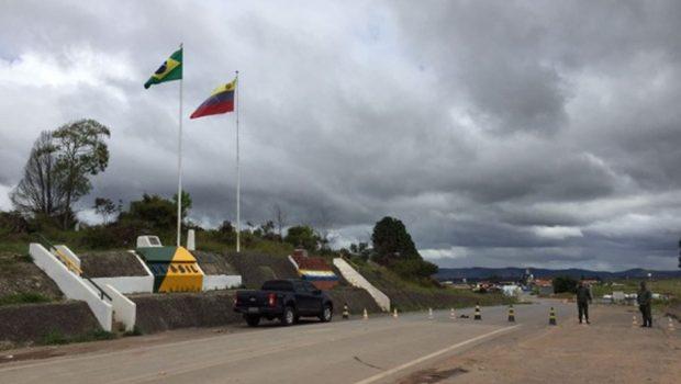 Morre indígena ferido em conflito com militares venezuelanos