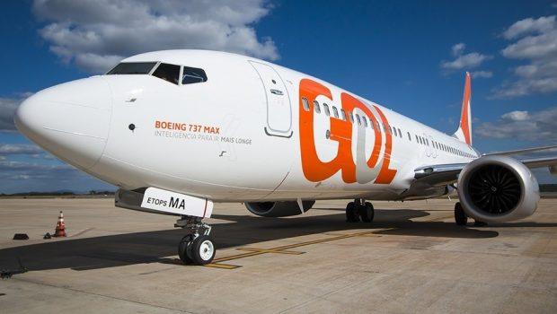 Gol suspende operações com Boeing de modelo que caiu na Etiópia
