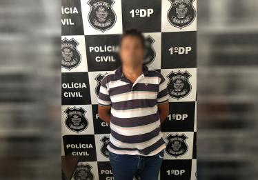 Presos irmãos suspeitos de golpes que ultrapassam R$ 200 mil