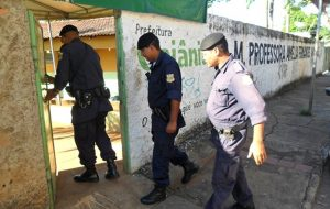 Projeto pretende tornar obrigatória a presença de guarda municipal em escolas de Goiânia