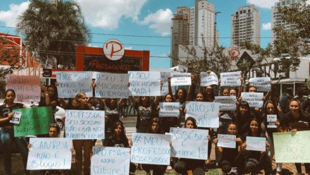 Defensoria Pública recebe denúncias de assédio praticados por professores contra alunas em escolas de Goiás