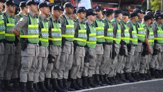 Lei que extingue a terceira classe na Segurança Pública é sancionada