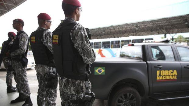 Força Nacional apoiará implantação de territórios de pacificação no PA