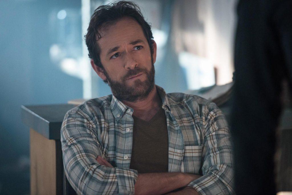 Morre ator Luke Perry, de 'Riverdale' e 'Barrados no Baile'