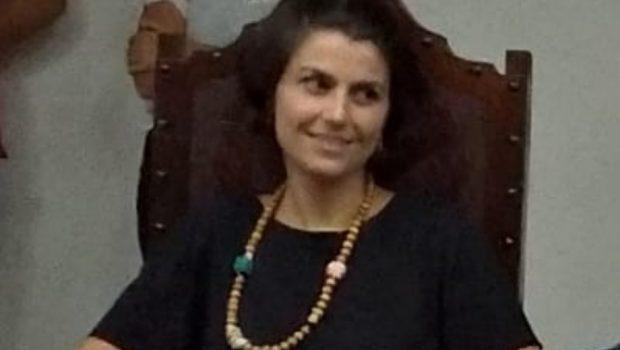 Em Goiânia, Manuela D'Ávila diz que o feminismo tem que atender às demandas das mulheres brasileiras