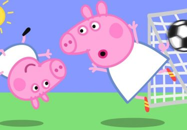 Corpo de Bombeiros de Londres acusam Peppa Pig de machismo